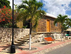 Casa Pequena, a house for rent in Cozumel