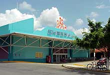 Chedraui Store in Cozumel